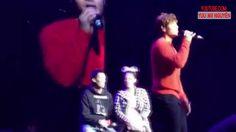 [161120] Running Man Bros Concert in Vegas | TODAY MORE THAN YESTERDAY -... Kim Jong Kook, Running Man, Vegas, Concert, Music, Youtube, Hall Runner, Musica, Musik