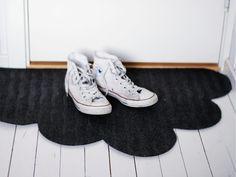 Do it: Pilvi lattialle