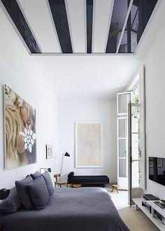 Interiors by Patrick Seguin Paris