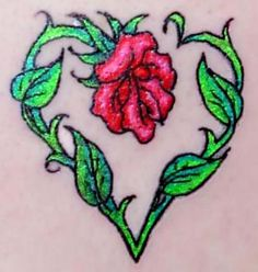 It reminds me of the Enchanted Rose form Beauty and the Beast. This made me think of @Krisha Barnes