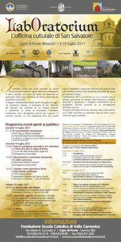 Italia Medievale: LabOratorium