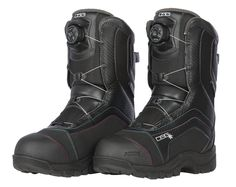 Avid Technical Boot with Boa