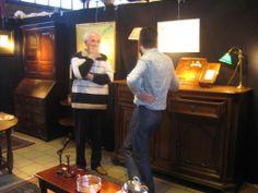 Antiekbeurs Tongeren   SYNTRA Limburg   Uw opleiding, onze zaak