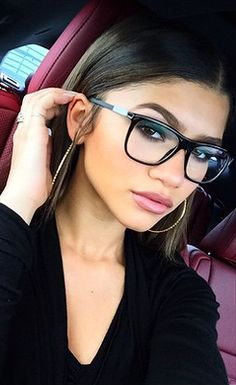 zendaya instagram 2015 - I'm newly obsessed with her. She's confident, seems really chill and is just as beautiful without makeup