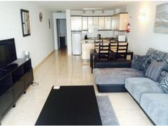 For Rent: 1 bed apartment sleeps 2, Puerto del Carmen, Lanzarote