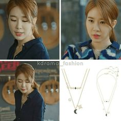45 Best korean drama necklace images in 2018 | Korean dramas