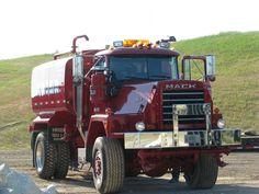 mack fire trucks - Google Search