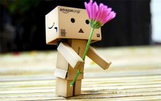 30 Extremely Cute and Lovable Danbo Wallpaper on http://naldzgraphics.net