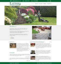 Layton Landscapes