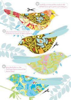 paper #bird of paradise| http://beautifulbirdofparadise.hana.lemoncoin.org
