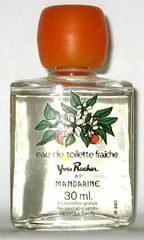 """""""Mandarine"""" by Yves Rocher Sweet Memories, Childhood Memories, Vintage Vanity, Retro Vintage, Old Perfume Bottles, Yves Rocher, Do You Remember, Nostalgia, Things To Think About"""