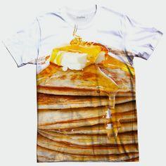 Rad | T-Shirt Pancake