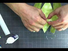 Easter Basket American Measurements 2 4 - YouTube