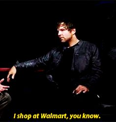 If I seen you, at Walmart I will give you a huge hug!!!! :)