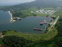 Puerto y valle de Yabucoa,  Puerto Rico