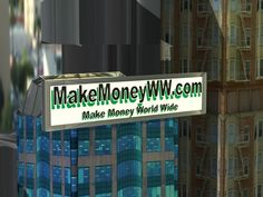 Make Money World Wide with the best ideas...