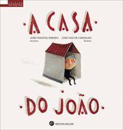 Cata Livros A Casa do João João Manuel Ribeiro