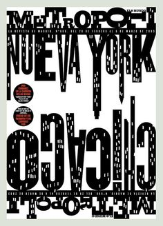 Metropoli Covers By Rodrigo Sanchez   Oculoid   Art & Design Inspiration