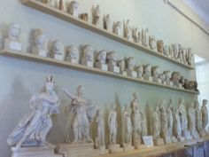 From the museum at Ancient Epidavros
