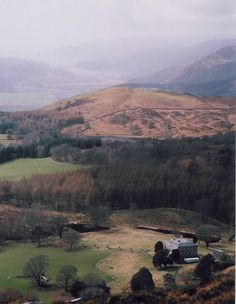 Nannau (C) Charles Leventon Ages Of Man, Cymru, Great Britain, Genealogy, Wales, Grand Canyon, Roots, Ireland, Mystery
