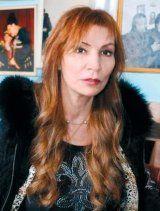 Vrajitoarea din Caucaz: DJUNA