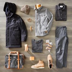 """4,127 Likes, 12 Comments - VoTrends® Outfit Ideas for Men (@votrends) on Instagram: """"Take on the week in style featuring @jachsny Follow for more outfits @votrends Outfit by…"""""""
