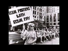 Second Wave Feminism - 1960s-1970s - YouTube