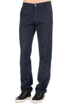 The Slim Khaki - New Navy Basic | AG Jeans