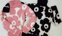 Knit Shirt, Shirt Dress, Pixel Crochet, Marimekko, Knitting, Sweaters, Shirts, Clothes, Dresses