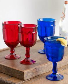 """""""Arlington"""" Glassware"""