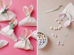 Easter ideas and diy