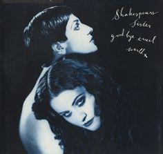 Shakespear's Sister Goodbye Cruel World + Poster UK vinyl single inch record / Maxi-single) Posters Uk, Movie Posters, Shakespears Sister, Siobhan Fahey, Distant Friends, World 7, Vintage Vinyl Records, Lps, Art Music