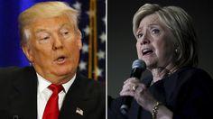 Clinton's anti-Trump campaign crusade presents red flags. The Hill, by Jordan Chariton
