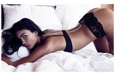 Kelly Gale - GQ Australia   Victoria's Secret Models victoriassecre-t.blogspot.com