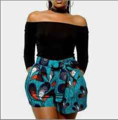 African Inspired Fashion, Latest African Fashion Dresses, African Print Fashion, Africa Fashion, Fashion Prints, Ankara Fashion, African Style Clothing, Modern African Fashion, African Party Dresses
