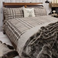 Free delivery over to most of the UK ✓ Great Selection ✓ Excellent customer service ✓ Find everything for a beautiful home Cotton Duvet, Cottage Interiors, Winter Warmers, Quilt Cover Sets, Shabby Cottage, Duvet Sets, New Room, Beautiful Homes, Duvet Covers