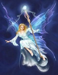 Fairy - www.desenhoswiki.com 801 × 1037
