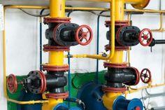 Boiler Circulation Pumps