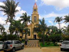 Potirendaba, o município conta com localização privilegiada, recursos naturais abundantes, infraestrutura de primeiro mundo. - Localiza Express
