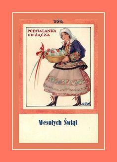 "Polish eggs ""Pisanki"""