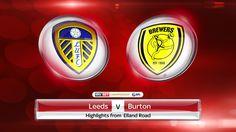 ลีดส์ vs เบอร์ตัน วิเคราะห์บอลแชมป์เปี้ยนชิพอังกฤษ Leeds vs Fulham Premier League English