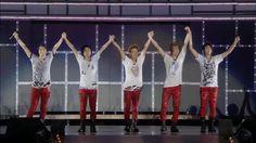 Concert 2011 ~ Part 11/14  Songs: → Hatenai Sora → Tookumade