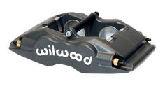 Wilwood 4 Piston Superlite Brake Caliper P/N 120-11134-SI, aluminum