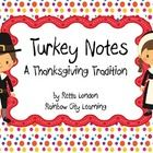 This fun poetry writing activity is based on an ancient Scandinavian harvest festival tradition. Just print and post this set of ten posters with adorable Thanksgiving graphics in your classroom to start the poetry flowing. Your students will take it from there! Craftivity instructions also included!