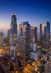 Deloitte Signs 113 KSF Lease in Iconic LA Tower