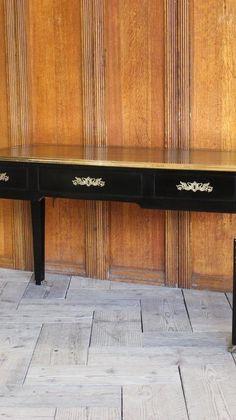 Antique Desk, Antique Furniture, Home Interior Design, Empire, Mid Century, French, Antiques, Vintage, Antiquities