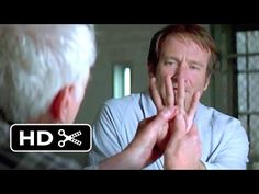 Patch Adams (3/10) Movie CLIP - Patch Earns His Nickname (1998) HD - Perspectives Adams Movie, Patch Adams, School Social Work, Video Library, Keep Trying, New Trailers, Closer, Believe, Patches