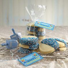 Hanukkah_ and_ Jewish_ Edible_ Cupcake_ Decorating_ Ideas__10