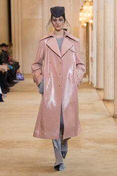 Nina Ricci | Ready-to-Wear - Autumn 2018 | Look 35