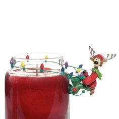 Yankee Candle Company Candle Accessories Jar Toppers